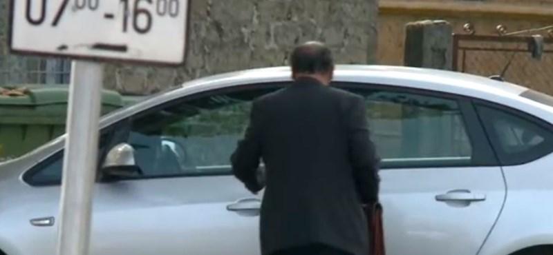 Újra elindul a választáson a szexuális zaklatás miatt feljelentett volt tyukodi polgármester