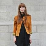 Street Fashion: A rozsda az utcán hever