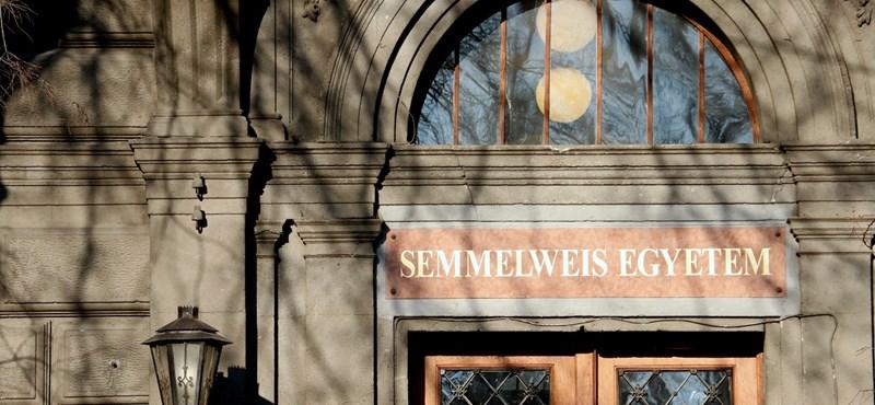 Két magyar egyetem került a kétszáz legjobb közé az új felsőoktatási világrangsorban