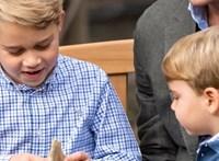 György herceg ajándékából diplomáciai gondok lehetnek