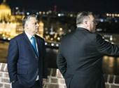 Orbán-Barroco: El pasado se construye borrando el pasado