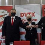 Most 2,3 milliárd forintot ad a kormány a DVTK-nak