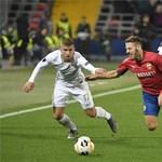 Ferencváros-CSZKA Moszkva 0-0