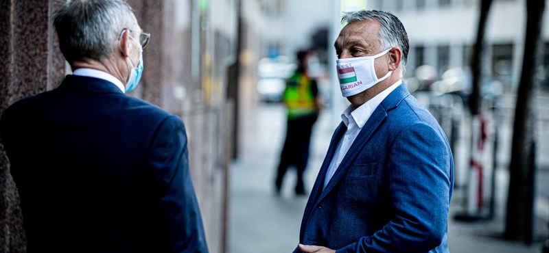 Orbán meghívta Magyarországra az új japán miniszterelnököt
