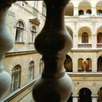 """Luxuskolit"" kínálnak a budapesti egyetemistáknak"