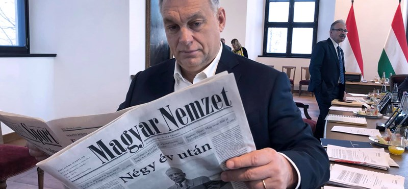 Európa Tanács: Kormánypárti oligarchák kezében a magyar média nagy része