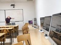 Radó Péter: Digitális oktatás - ugyanaz másképpen?