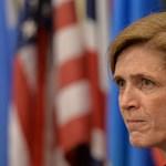 Magyarországgal, Bayerrel és Hómannal példálózott az amerikai ENSZ-nagykövet