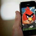 Függőséget okoznak az okostelefon-alkalmazások