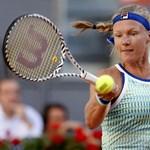 Madridi tenisztorna: Bertens nyerte a női finálét