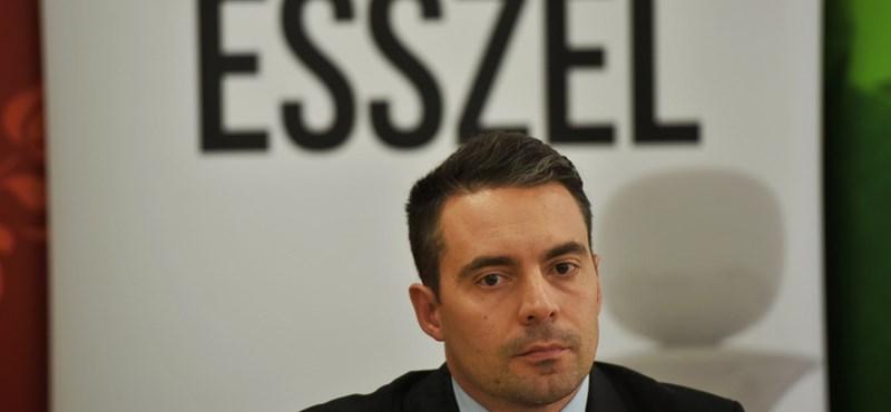 Idén is küldött hanukai üdvözlőlapot a Jobbik