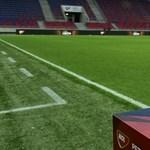 Vezetőedzője nélkül áll ki a Fehérvár az Európa-ligában