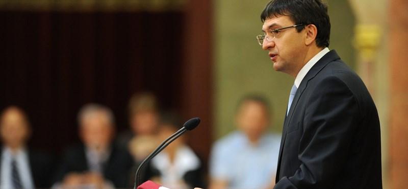ÁSZ: Csökkent az államadósság a 2014-es költségvetés eredményeként