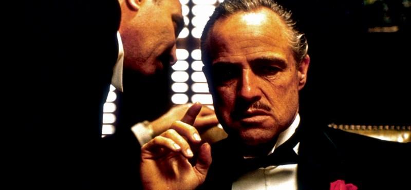 Marlon Brando szexuális élete újabb anekdotával gazdagodott