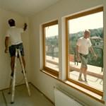 Ha valamiből, akkor a lakásfelújításból gazdagodhat meg