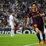 Messi már a Copa Americára koncentrál