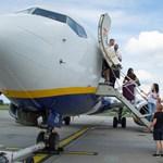 A kollektív szerződésre már rábólintottak a Ryanair olasz pilótái