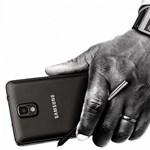 Megjelent a Samsung Galaxy Note 3