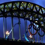 Londoni olimpia: légvédelmi üteg kerül egy lakóparkba