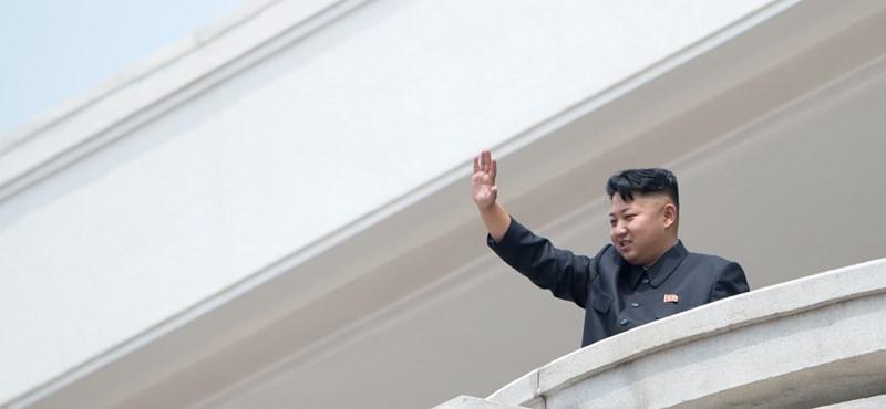 Kilőtt egy rakétát Észak-Korea