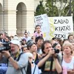 Ez a diáksztrájk nem rengeti meg az országot