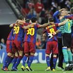 Barcelona - Manchester United: érdekességek és statisztikák