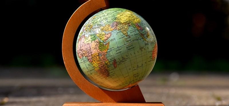 Kétperces földrajzi kvíz: melyik ország nagyobb?