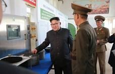 """Válaszolni készül Phenjan az amerikai–dél-koreai """"kötekedésre"""""""