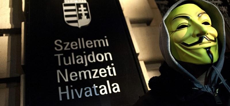 Gigantikus baki a magyar szabadalmi hivatalnál