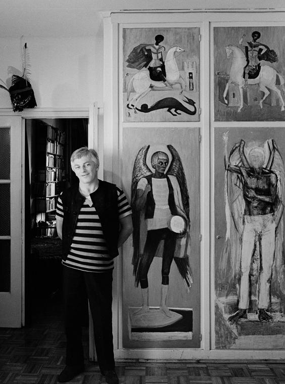 Nagy László (1970) Nagyítás fotógaléria