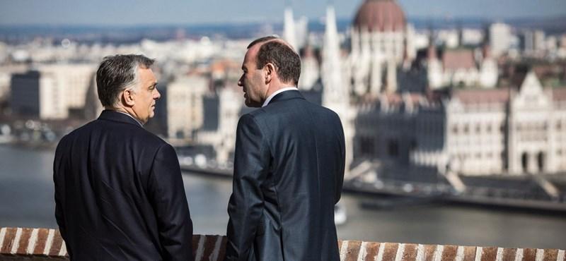 Orbán kész bocsánatot kérni a hasznos idiótázásért