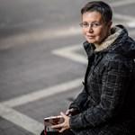 Selyem Zsuzsa: Jachtokkal parádézó hatalom próbálja elnémítani az SZFE diákjait