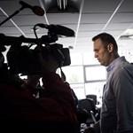 Moszkvában ismét letartóztatták Alekszej Navalnijt