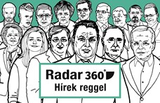 Radar360: Elment egy legenda