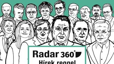 Radar360: A beoltottaknak Amerika lassan a korlátlan lehetőségek hazája