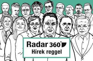 Radar360: Még sincs megint Pfizer-akció, nem kivételezhetnek a szálláshelyek