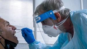 Közel három tucat új koronavírusos embert találtak Magyarországon