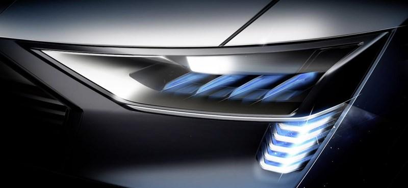 Bekeményít az Audi, félhet a BMW