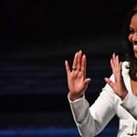 Michelle Obama minden héten mesét olvas az amerikai gyerekeknek
