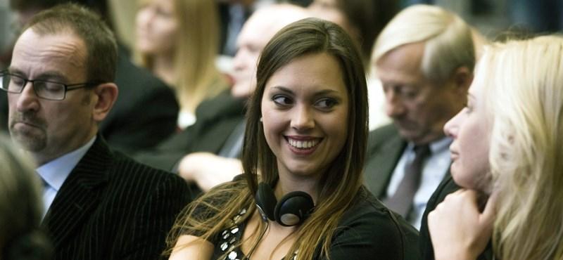 Orbán Ráhel is ott van a legbefolyásosabb magyar nők között