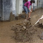 Madeira talpra áll a katasztrófa után
