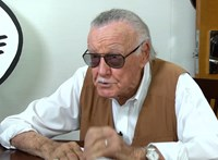 Gyászol a képregényvilág, meghalt Stan Lee