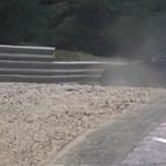 Ezért rettegett versenypálya a Nordschleife - videó