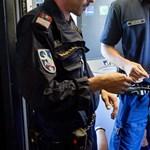 Menekültek miatt bénulhatott meg a vasút Ausztria és Magyarország között
