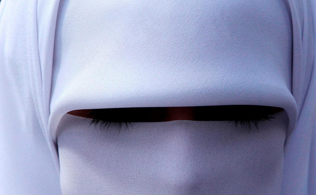 Jordán nő Ammánban.