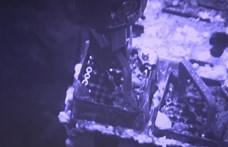 Trícium szivárog valahonnan a megsérült fukusimai atomerőműnél
