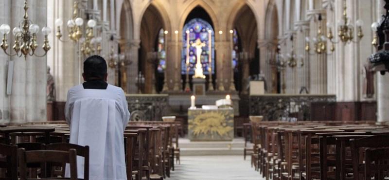 A magyar katolikus egyház is foglalkozik a szexuális visszaélésekkel