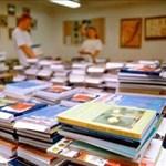 Miből lesz a tankönyv?