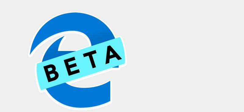 Megmutatta a Microsoft, milyen logót kap az új böngészője