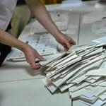 Nem ismétlik meg a választást Bogdásán, ahol csak a Fidesz kapott listás szavazatot